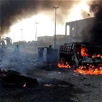Fuerzas sirias, en ofensiva hacia Al Raqa contra grupo Estado Islámico