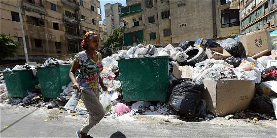 Libaneses y refugiados sirios recibirán medicinas por un dólar al mes