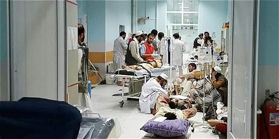 OMS: Siria, el país más peligroso del mundo para el personal sanitario