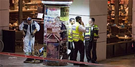 Ataque armado en Tel Aviv deja al menos cuatro muertos
