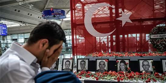 Las razones por las que el terrorismo se ensaña con Turquía