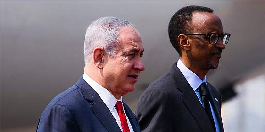 Netanyahu afirma que ONU