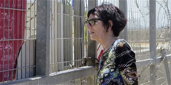 Abuelas israelíes trabajan para proteger derechos de los palestinos