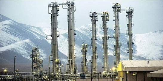 Científico nuclear iraní fue ejecutado por espiar para Estados Unidos