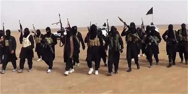 Dron de EE.UU mata a líder del Estado Islámico en Afganistán