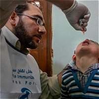 'La gente tiene miedo de ir a los hospitales de Alepo'
