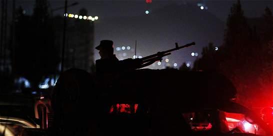 16 muertos en ataque a universidad de EEUU en Afganistán