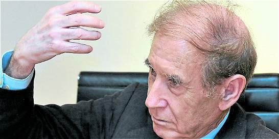 'Acuerdo entre israelíes y palestinos es imposible': Ben-Ami