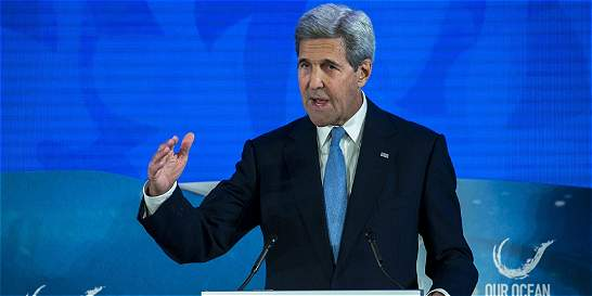 EE. UU. no puede cooperar militarmente con Moscú en Siria