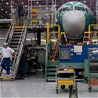 Boeing anuncia que EE. UU. le autorizó vender aviones a Irán