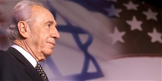 Muere el expresidente israelí Shimon Peres, a los 93 años