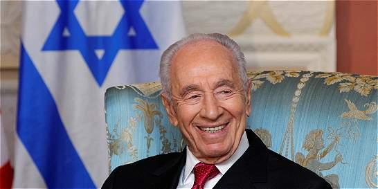 Shimon Peres: un guerrero de la paz