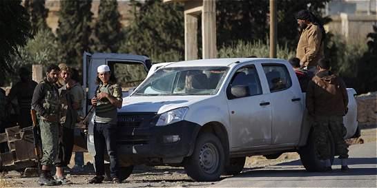 Rusia continuará con operaciones militares en Siria
