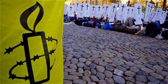 Clamor internacional ante inminente riesgo de ejecución de joven iraní