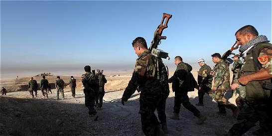 'Estado Islámico, con los días contados en este  de Mosul': Pentágono