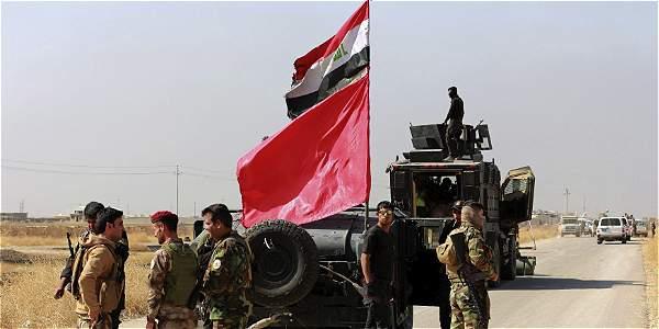 Mosul ofensiva