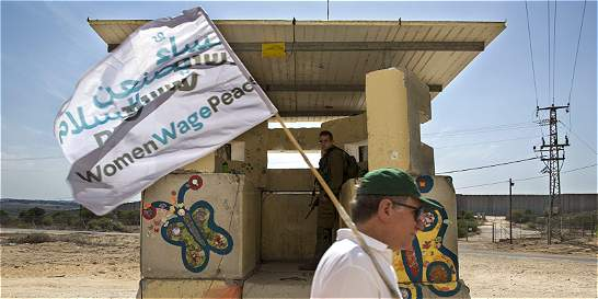 Palestina abona terreno para resolución de la ONU contra asentamientos