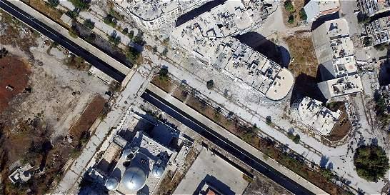 Segundo día de tregua en Alepo sin evacuación de heridos ni civiles