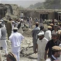 Estado Islámico asesinó a 30 personas en Afganistán