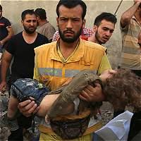 Unicef denuncia muerte de 22 niños y 6 maestros en un ataque en Siria