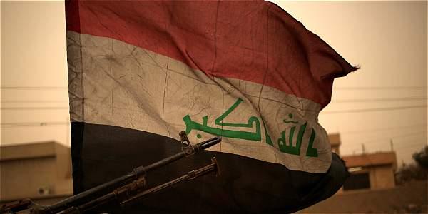 ISIS continúa con las ejecuciones masivas en Mosul tras ofensiva