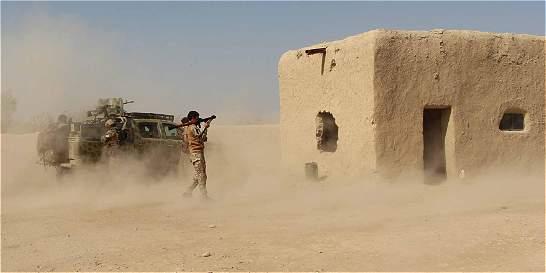 En bombardeo en Afganistán cayó líder de Al Qaeda