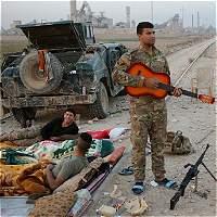 Editorial: La tragedia de Mosul