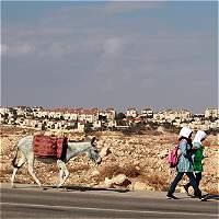 La ONU acusa a Israel de querer 'robar' propiedad privada de Palestina