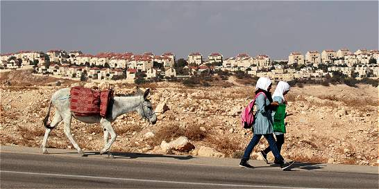 Alemania, preocupada por ley israelí que pretende legalizar colonias