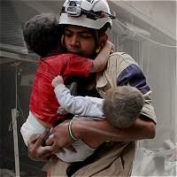 'Alepo es la peor tragedia en los últimos 25 años'