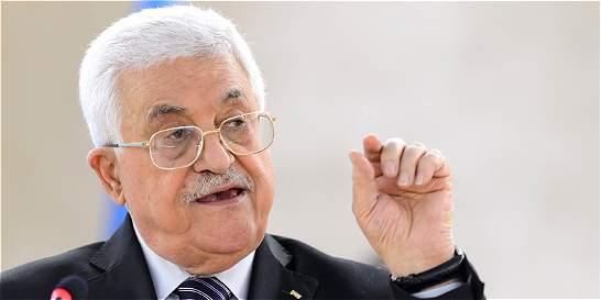 Mahmud Abas reelecto en Fatah, el principal movimiento palestino