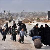 El ejército sirio toma amplias partes de barrios del sureste de Alepo