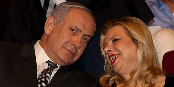 La Policía israelí interrogó a Sara Netanyahu, la esposa del primer ministro, Benjamín Netanyahu, por varios casos de supuesto uso inadecuado de fondos públicos.