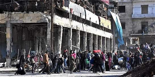 Piden a Rusia y Turquía obligar a Damasco a cumplir la tregua en Siria