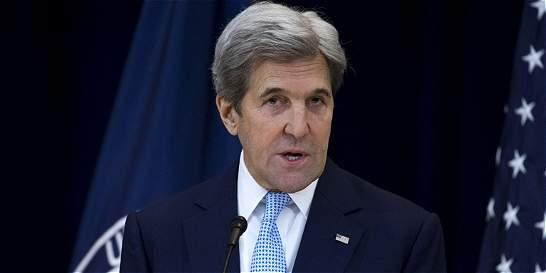Tensión entre Israel y EE. UU. por discurso de John Kerry