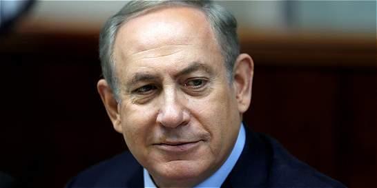 Por recibir regalos interrogan al primer ministro israelí