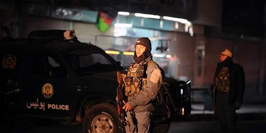 Cinco diplomáticos de Emiratos murieron en el atentado de Afganistán