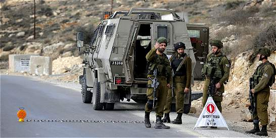 Un palestino de 18 años murió por disparos israelíes en Cisjordania