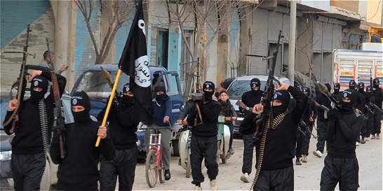 Más de 5.000 yihadistas muertos por bombardeos de coalición en Siria