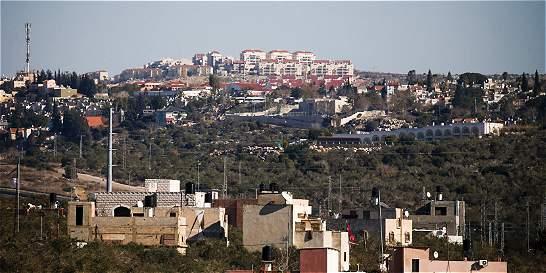 Israel aprueba construcción de 2.500 viviendas en Cisjordania