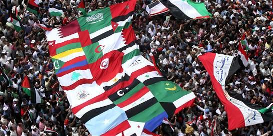La Primavera Árabe, una ilusión que sigue en deuda
