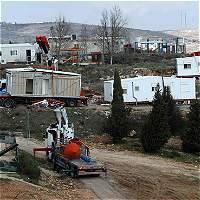 Parlamento israelí legaliza asentamientos en Cisjordania ocupada