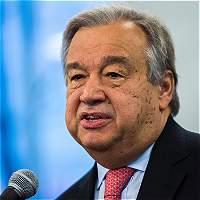 ONU dice que ley israelí para los colonos viola la ley internacional