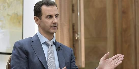 Gobierno sirio, dispuesto a intercambiar prisioneros con los rebeldes