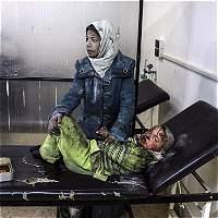 Mueren 11 civiles en ataques aéreos a localidad del noreste de Siria