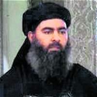 Líder del grupo Estado Islámico habría admitido su derrota, según Irak
