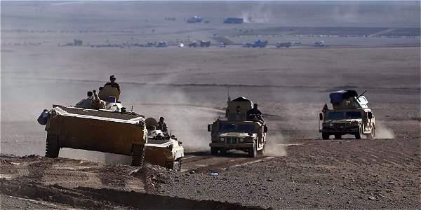 Los soldados iraquíes están ahora muy cerca del casco viejo, un laberinto de callejones densamente poblado, donde la batalla con los yihadistas podría vivir su episodio más violento