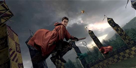 La magia de Harry Potter embruja a más de 100.000 personas en Bruselas