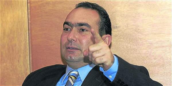 Jorge Pretelt volvió al Palacio de Justicia