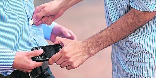 Justicia exprés para los ladrones de celulares